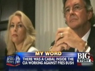 Fox News alleges CIA-Wilson cabal to smear White House